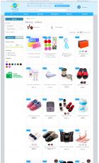 Разработка интернет-магазина сумок и аксессуаров