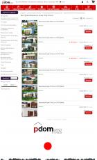 Онлайн-каталог сборных домов и строительных материалов