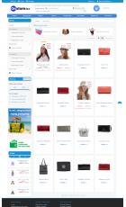 Разработка интернет-магазина футболок