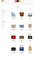 Разработка интернет-магазина модных аксессуаров