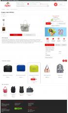 Разработка сайта совместных закупок